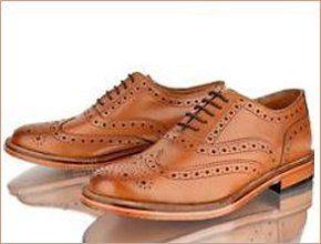 Shoes - London - Merrifield's - Footwear