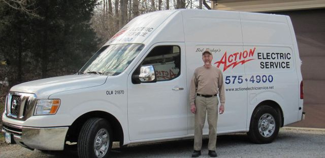 Expert in electrical services in Loveland, OH