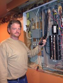 Electricians working in Loveland, OH