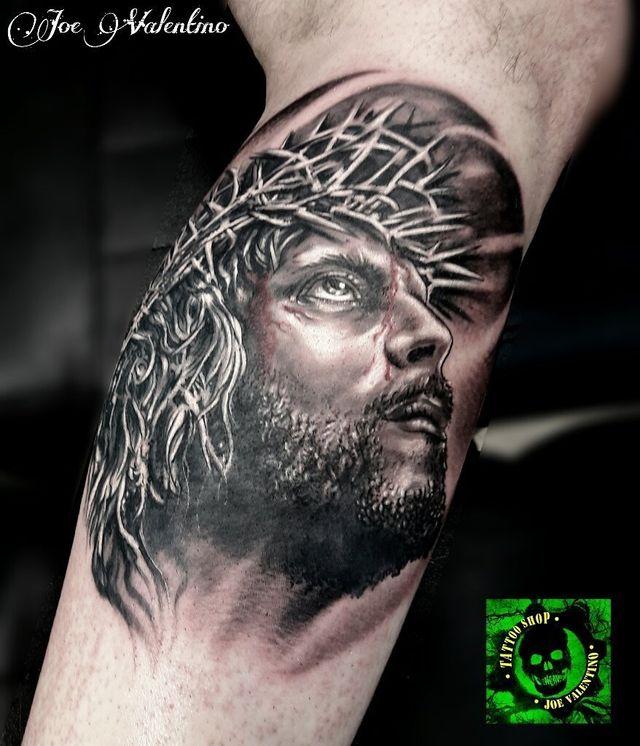 tatuaggi presso Tattoo Shop Joe Valentino a Magione