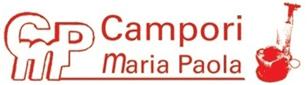 IMPRESA PULIZIE CAMPORI MARIA PAOLA - LOGO