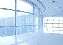 Strutture in vetro - Targetti Vetri
