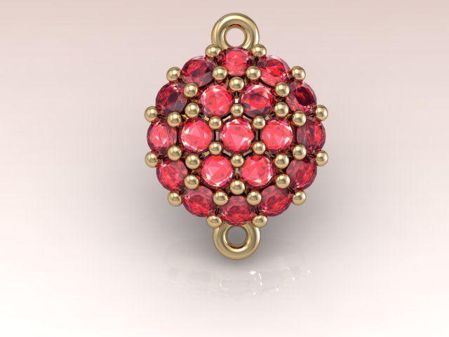 anelli con diamanti Deleonor di D`Ettorre Gianfranco a Valenza