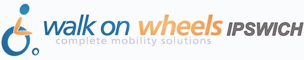 walk on wheels ipswich logo
