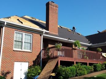 Residential Roofing Services Lebanon Tn Holland Home