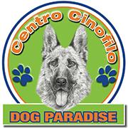 CENTRO CINOFILO DOG PARADISE - LOGO