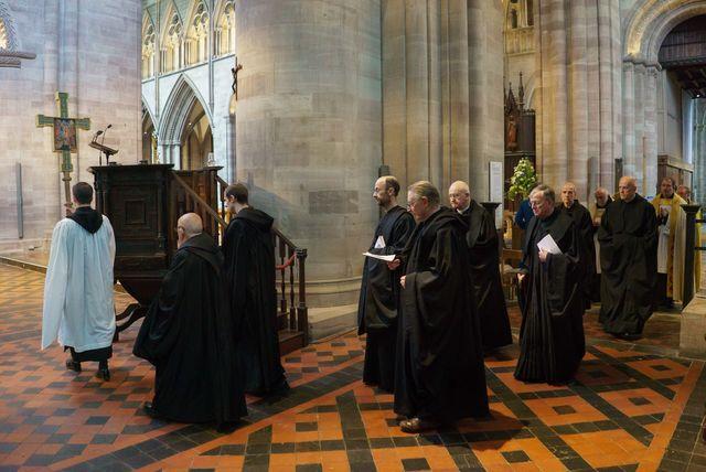 Belmont Abbey | Benedictine Monastery Hereford