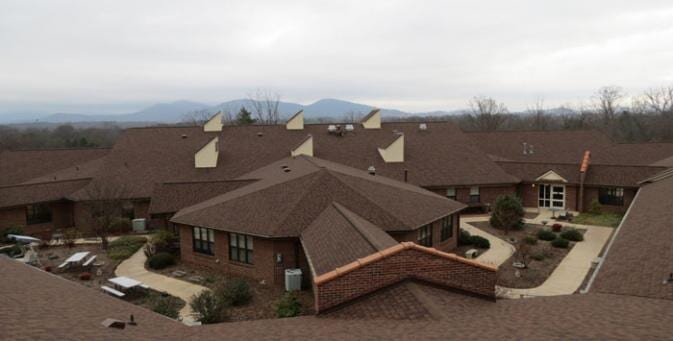 Roofing Company Madison Al Continental Roofing
