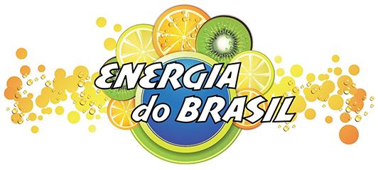 ENERGIA DO BRASIL - LOGO