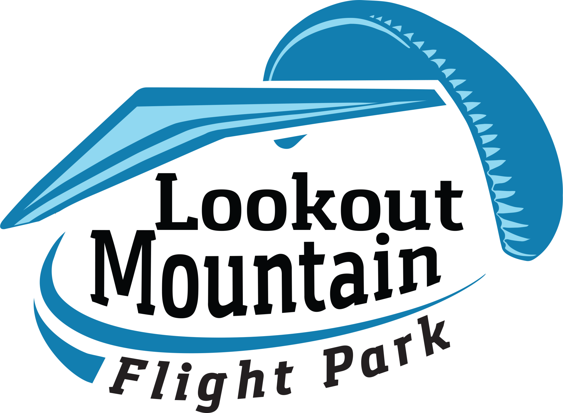 Lookout Mountain Flight Park | Hang Gliding and Paragliding