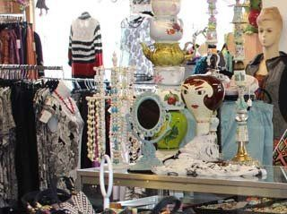 Women's Boutique Saratoga Springs, NY