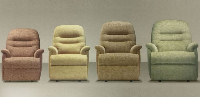Electrically Operated Chairs And Recliners In Dumfries