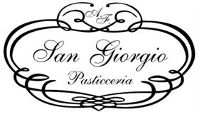 PASTICCERIA SAN GIORGIO-Logo