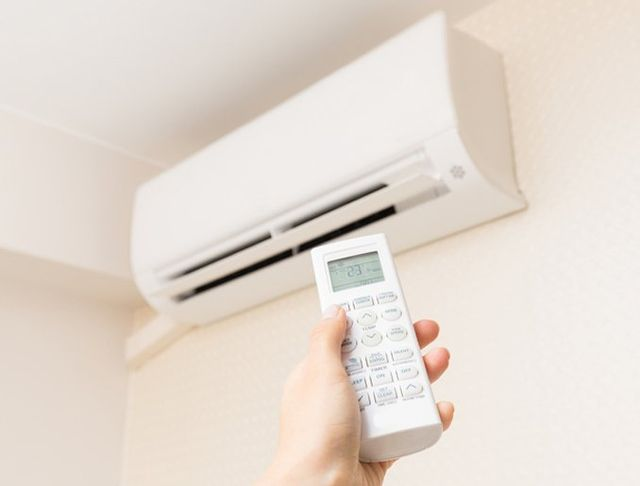 Ductless Air Conditioning Tallahassee fl