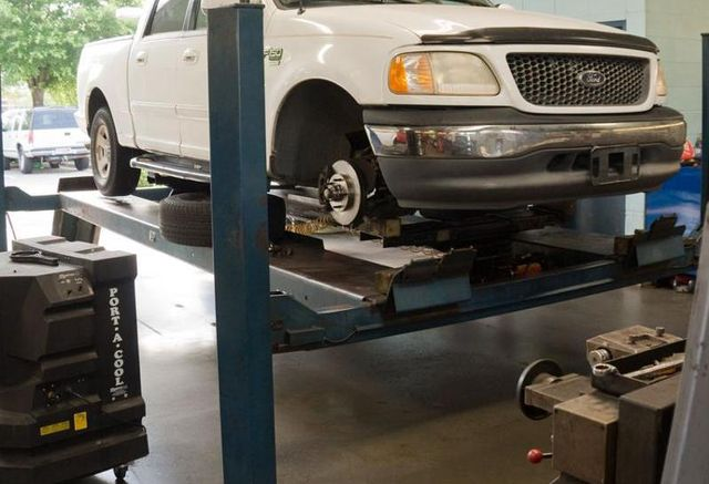 car repair maumelle ar