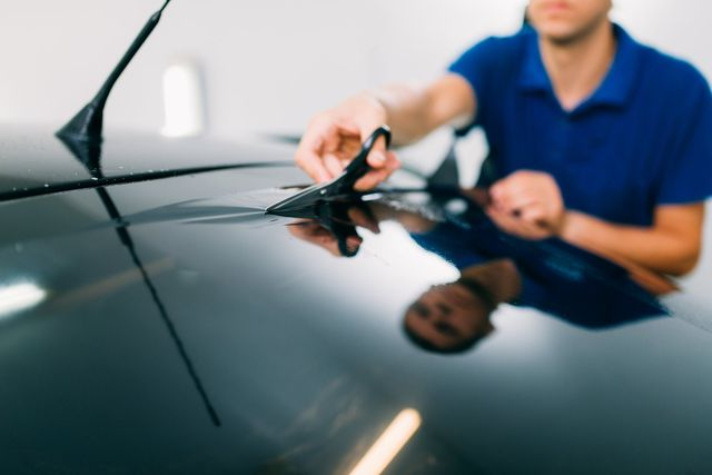 Your Guide To Florida Window Tinting Laws, Is Mirror Tint Illegal In Florida