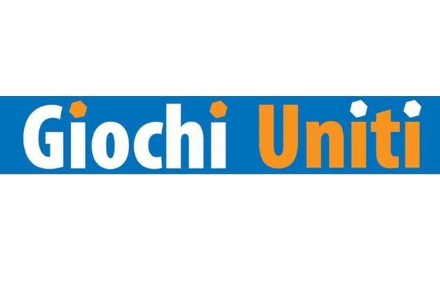 Giochi Uniti Logo