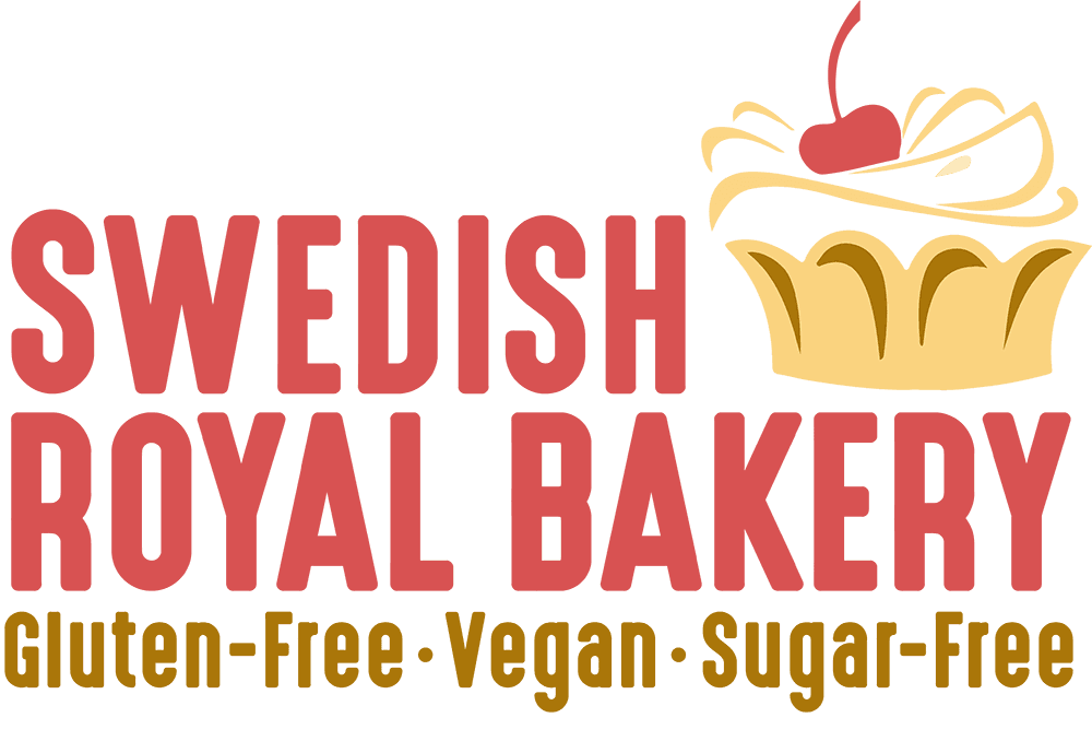 Swedish Royal Bakery Logo GameRoom CAKES