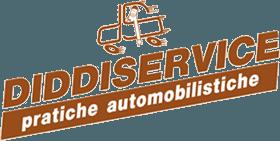 DIDDISERVICE pratiche automobilistiche logo