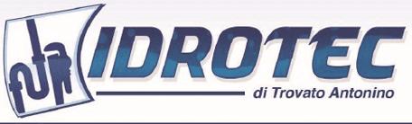 Idrotec Di Trovato Antonino – Logo