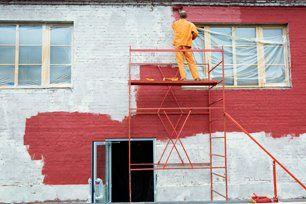 Expert painters and decorators
