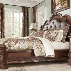DESIGNER BEDROOM SETS