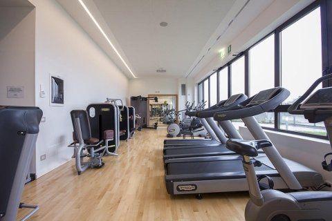 Sala per allenamento individuale