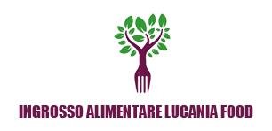 LUCANIA FOOD INGROSSO ALIMENTARE - LOGO