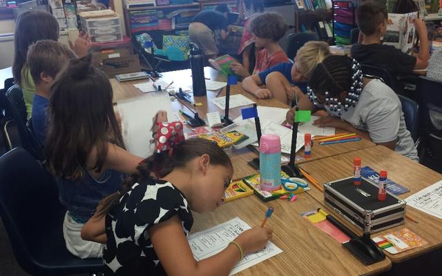 Flagbee Classroom Management