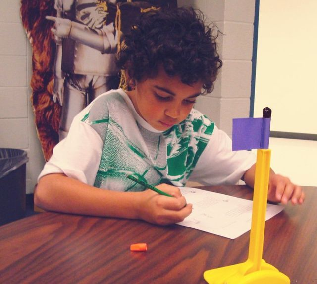 Flagbee Classroom Management Tool_Cottonwood Elementary, Salina KS
