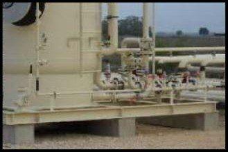 Heavy Duty Sleeper For Oilfield Equipment