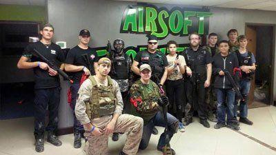 Tactical Training San Antonio, TX