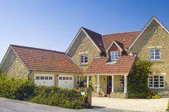 English style homes