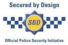 SBD logo