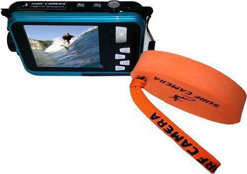 Surf Camera 3024 back