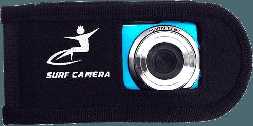 Spare Surf Camera case