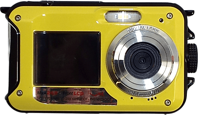 Surf Camera 3024