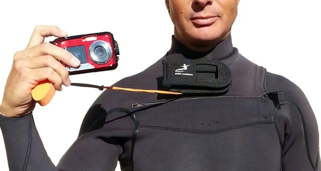 Surf Camera holder