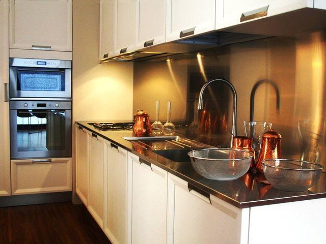 Cucine per la casa su misura a San Colombano Certenoli, GE