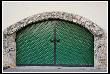 Green Gate   Door Installation In Albany, NY