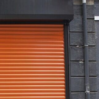 INDUSTRIAL STEEL DOOR SALES AND INSTALLATION IN ALBANY, NY