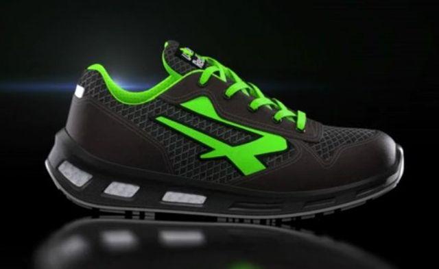 miglior servizio speciale per scarpa migliore vendita Calzature Antinfortunistica - Pomezia - Antinfortunistica GIS