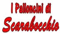 I PALLONCINI DI SCARABOCCHIO - LOGO