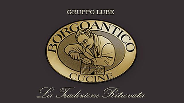 rivenditore cucine Borgo Antico