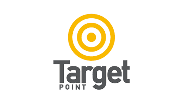 rivenditore Target Point