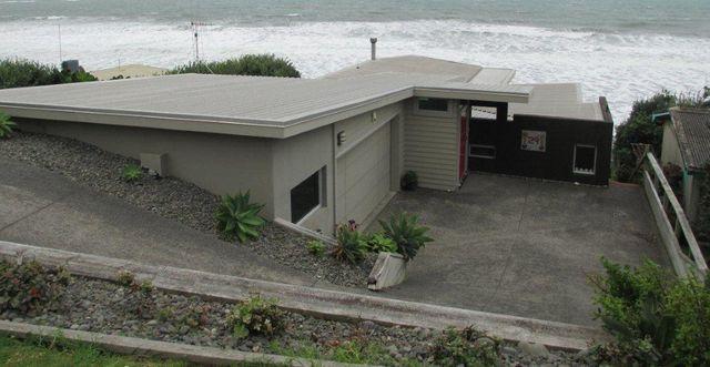 New roofing in Taranaki