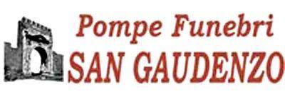 ONORANZE - POMPE FUNEBRI SAN GAUDENZO-Logo