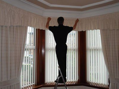 Curtain Cleaners - Glasgow | Curtain Cleaning Co.
