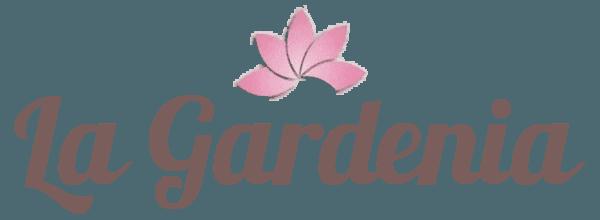 LA GARDENIA - LOGO