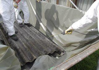 Asbestos Removal Midland, TX